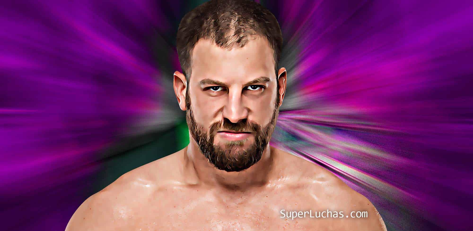 ¿Está pensando Drew Gulak en abandonar WWE en 2020?