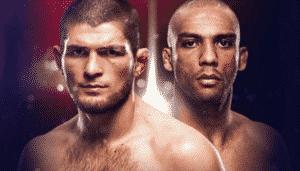 ¿Cómo llega Khabib Nurmagomedov a UFC 219? 8