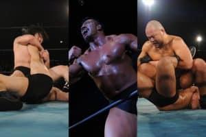 """NJPW: Resultados """"Lion's Gate Project 8"""" Los jóvenes talentos muestran su valía 27"""