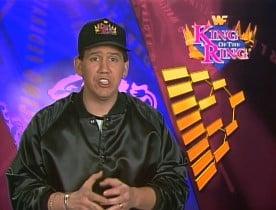 Monday Night Raw Clásico (16 mayo 1994) — Yokozuna vs. Earthquake en lucha sumo 17