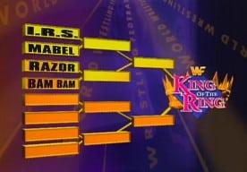 Monday Night Raw Clásico (16 mayo 1994) — Yokozuna vs. Earthquake en lucha sumo 18