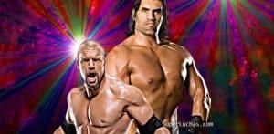 Triple H Great Khali