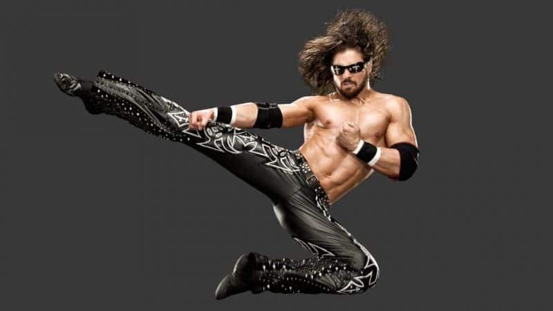 Los protagonistas de la semana en Impact Wrestling — 29 de octubre al 4 de noviembre de 2017 1