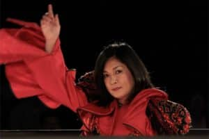 """Manami Toyota Produce: Resultados """"Celestial Fight : The Legend is Here!~"""" 7"""