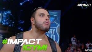 Los protagonistas de la semana en Impact Wrestling 1 al 7 de octubre de 2017 7