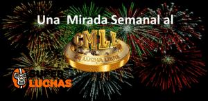 CMLL: Una mirada semanal al CMLL (Del 28 de septiembre al 4 de octubre de 2017) 18