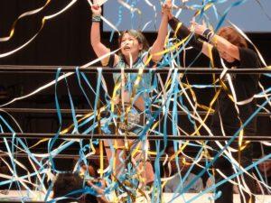 "Pro Wrestling WAVE: Resultados ""Saint October 2017"" 09/10/2017 Misaki Ohata conquista el Regina di WAVE 31"