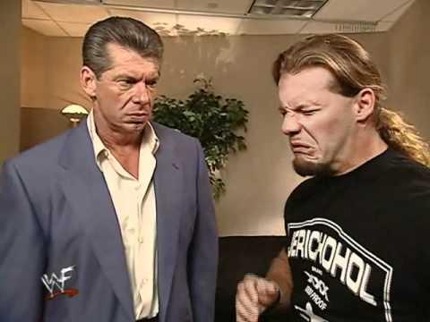 """Chris Jericho: """"Estoy seguro de que regresaré a WWE"""" 3"""