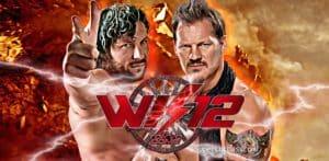 ¿De quién fue la idea de hacer la lucha Jericho vs. Omega? 44