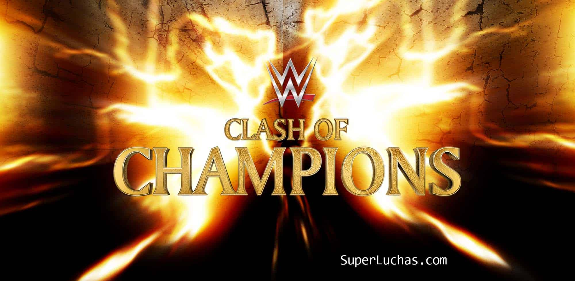Novedades sobre el cartel de Clash of Champions 2019 1