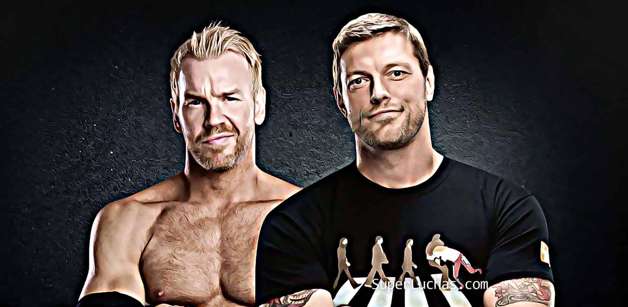 Edge y Christian