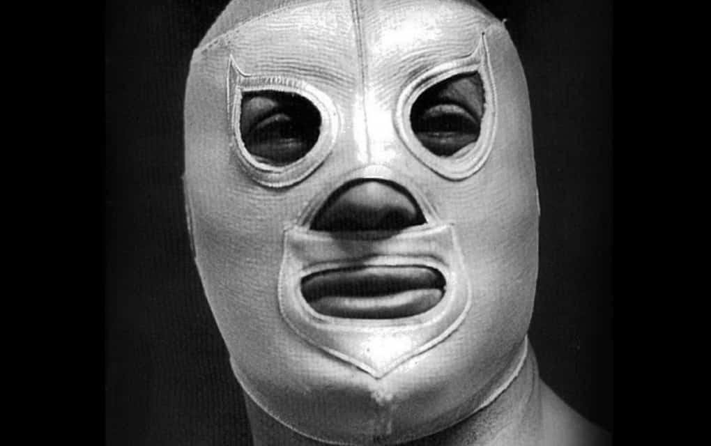 Resultado de imagen para enmascarado de plata