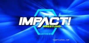 Por primera vez, dos luchadoras se disputarán el Campeonato Mundial Impact 4