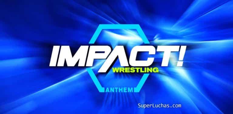 Por primera vez, dos luchadoras se disputarán el Campeonato Mundial Impact 1