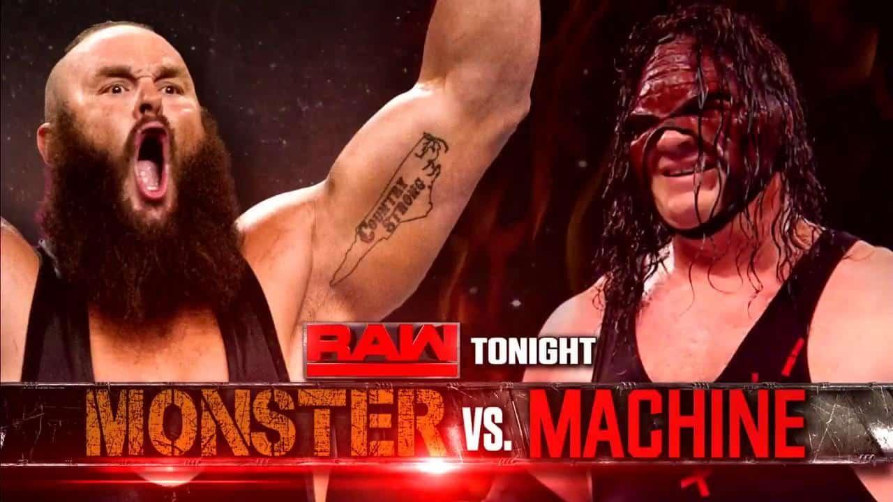 Kane regresa a WWE muy pronto: ¿Quién será su rival? 1