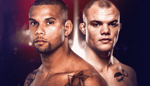 Oficial: Thiago Santos vs. Anthony Smith en UFC Belem 3