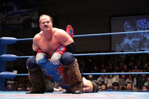 """AJPW: Resultados """"Jr. Tag Battle of Glory - Gran Final"""" Takeda y Maruyama ganadores; Yoshitatsu no logra la Triple Corona 53"""