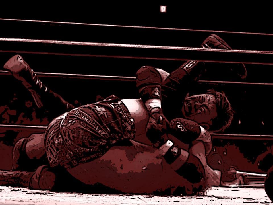 """BJW: Resultados """"BJW in Korakuen Hall"""" Ya hay contendientes por los campeonatos individuales 1"""