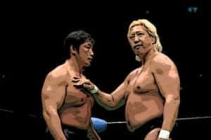 Yoshihiro Takayama, ¿Cómo va su recuperación a seis meses de su lesión? 8
