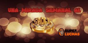 CMLL: Una mirada semanal al CMLL (Del 25 julio al 1 agosto de 2018) 38