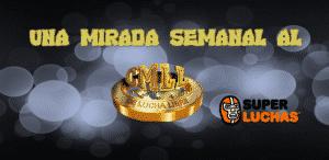 CMLL: Una mirada semanal al CMLL (del 16 al 22 de noviembre de 2017) 30