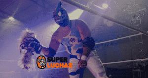 CWF: En emotiva función de aniversario, Zoom Driver se queda con la máscara de Mr. Tauro 9
