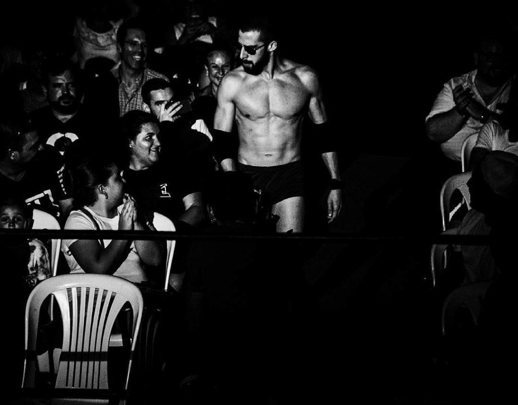Sevilla Wrestling, la lucha libre en España mira al sur 3