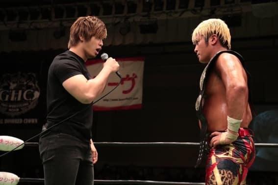 "Pro Wrestling NOAH: Resultados ""Kabuki the Final"" El adiós de Great Kabuki; Kenou destrona a Edwards 12"