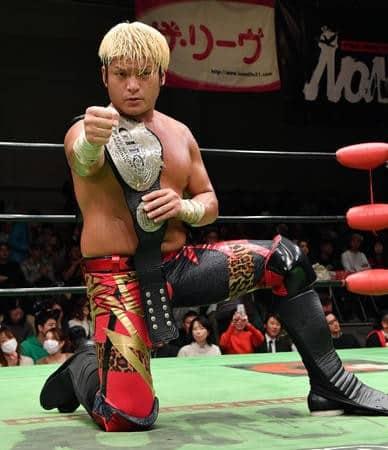 "Pro Wrestling NOAH: Resultados ""Kabuki the Final"" El adiós de Great Kabuki; Kenou destrona a Edwards 10"