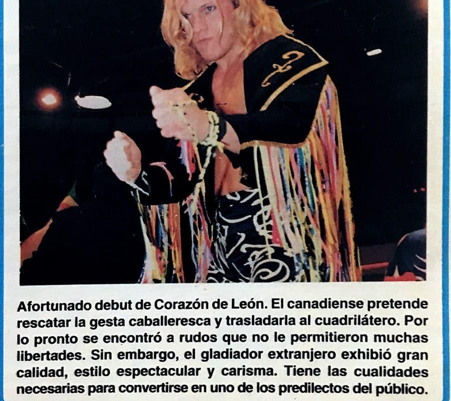 Murió Francisco Alonso Lutteroth, presidente del CMLL