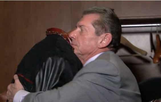 Leyenda afirma que Undertaker influyó en que no firmase con WWE 1