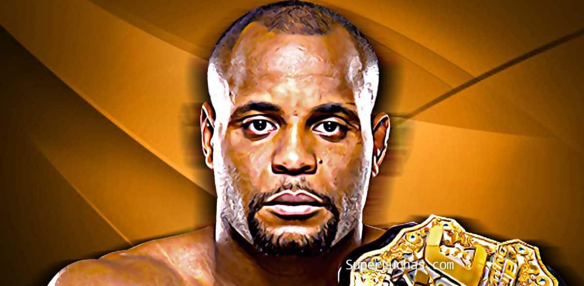 Daniel Cormier elogia a Francis Ngannou tras victoria en UFC 249 1