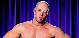"""Justin Credible: """"En ECW tenía mi propio vestidor repleto de cocaína"""" 30"""