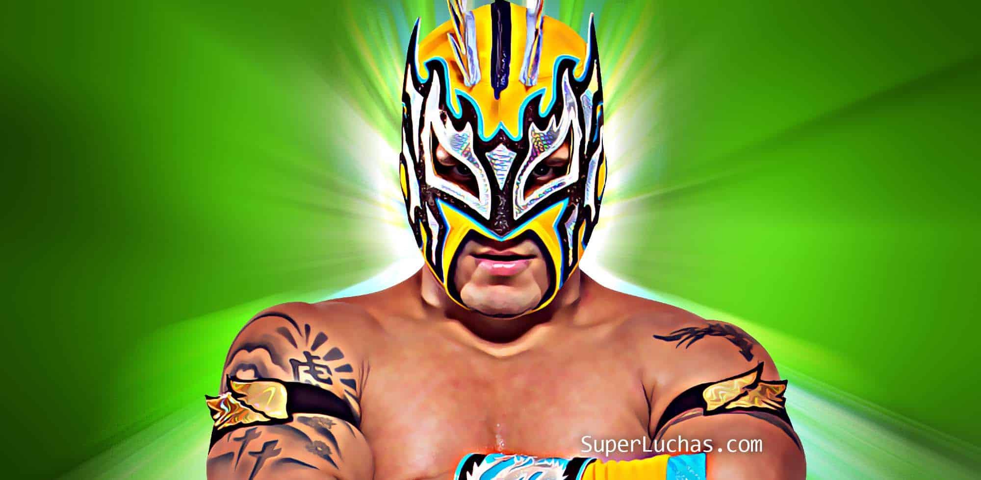 Al parecer, otra Superestrella está en problemas con WWE: Kalisto 1