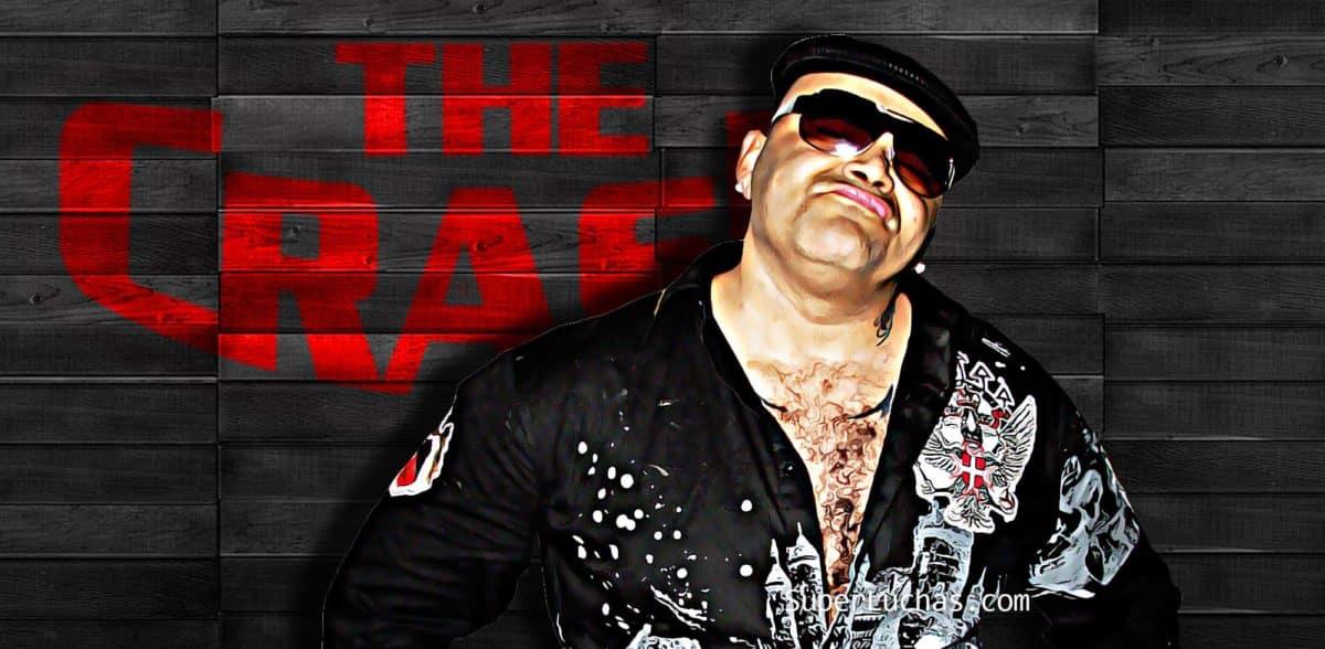 """Konnan al habla: """"Las Superestrellas de WWE están miserables"""" 1"""