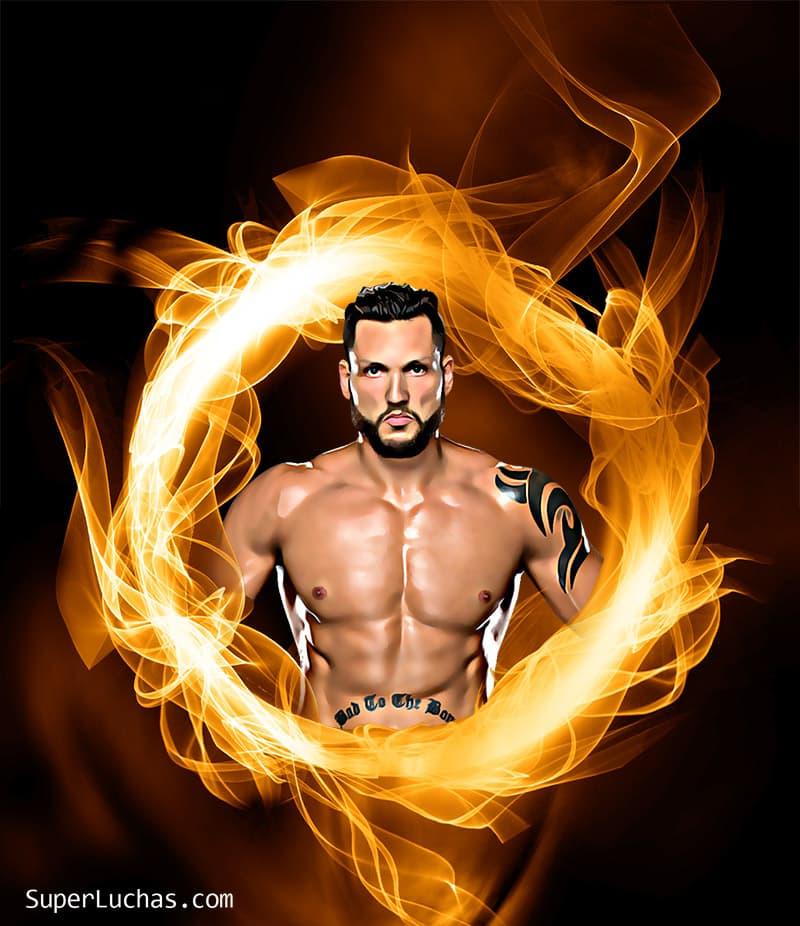 Cezar Bononi aparece en AEW Dynamite