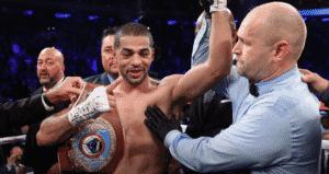 Sadam Ali habla sobre su victoria sobre Cotto 9