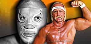 Santo Hulk Hogan