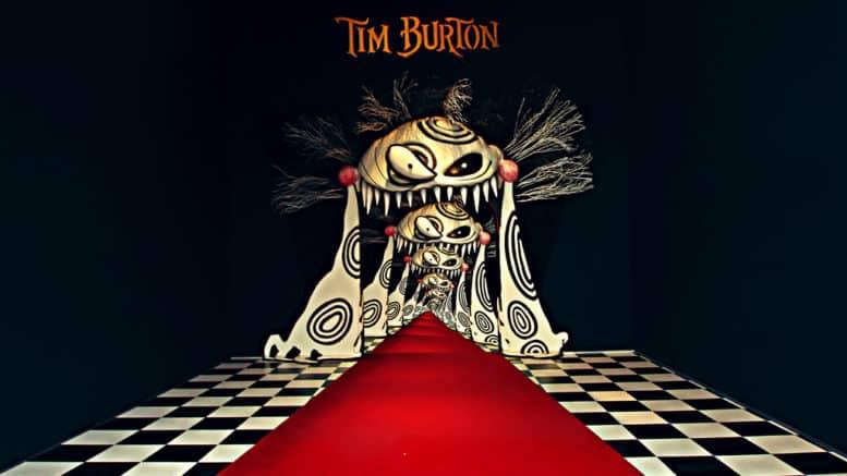 FULL y la Magia de Tim Burton en una unión muy especial 4