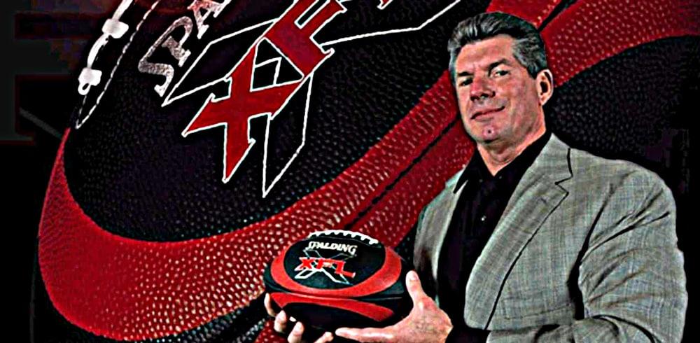 Vince McMahon tomaría dinero de WWE para financiar la XFL 1