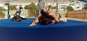 Sevilla Wrestling, la lucha libre en España mira al sur 1