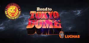 """NJPW: Carteles completos para """"Road to Tokyo Dome"""" Un título en juego 10"""