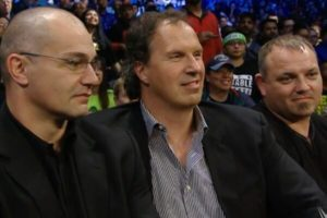 Don Callis habla de la reconstrucción de Impact Wrestling 4