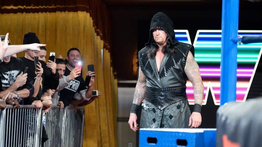 ¿Confirma el último WWE 24 un retiro legítimo de The Undertaker? 1