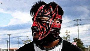 """Violento Jack: """"Cada luchador al que he enfrentado ha sido especial"""" 22"""