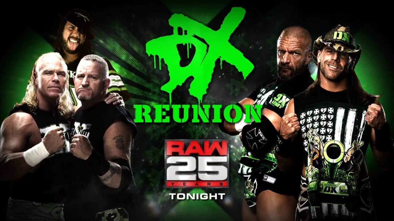 Resultados Monday Night Raw (22-en-18) — ¡25 Aniversario! 62