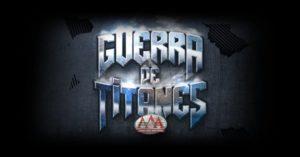 """AAA: Todo listo para """"Guerra de Titanes 2018"""" - Cartel completo 9"""