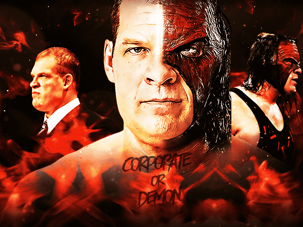Kane / Wallpaper by: Momen-Aly - DeviantArt.com