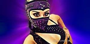 Lady Shani