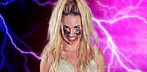 WWE sigue mostrándonos a Chelsea Green